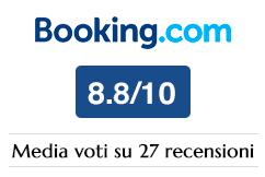 recensioni-casabricca-booking